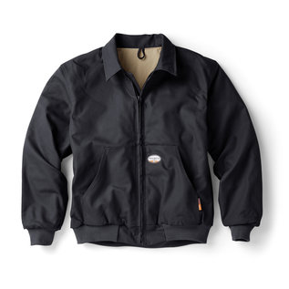 RASCO® RASCO WORK COAT - HOODED JACKET