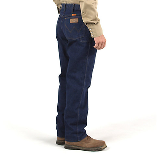 WRANGLER® WRANGLER WORK PANTS - RELAXED FIT