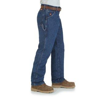 WRANGLER® WRANGLER WORK PANTS - RIGGS CARPENTER DENIM