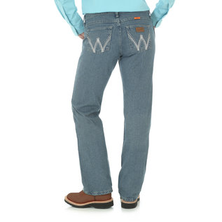 WRANGLER® WRANGLER WORK PANTS - COOL VANTAGE BOOT