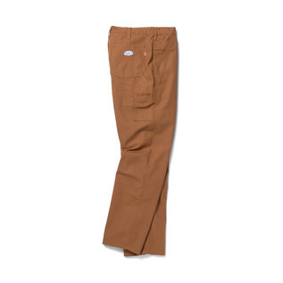 RASCO® RASCO WORK PANTS - CARPENTER BROWN DUCK