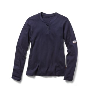 RASCO® RASCO WOMEN - HENLEY