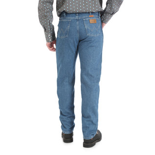 WRANGLER® WRANGLER WORK PANTS - COOL VANTAGE REGULAR FIT