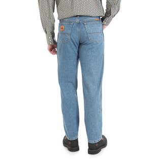 WRANGLER® WRANGLER WORK PANTS - COOL VANTAGE RELAXED FIT