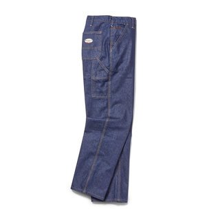RASCO® RASCO WORK PANTS - CARPENTER DENIM