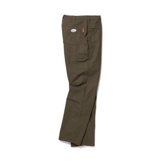 RASCO® RASCO WORK PANTS - CARPENTER GREEN DUCK