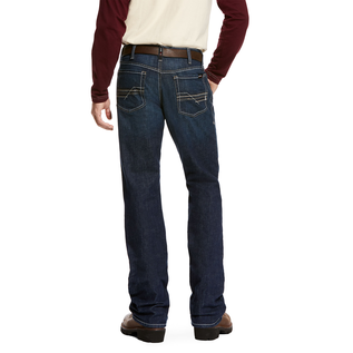 ARIAT® ARIAT WORK PANTS - M4 LOW RISE DURASTRETCH LINEUP STRAIGHT LEG