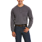 ARIAT® ARIAT T-SHIRT - AIR HENLEY