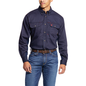 ARIAT® ARIAT WORK SHIRT - SOLID VENT