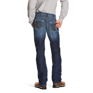 ARIAT® ARIAT WORK PANTS - M5 SLIM DURASTRETCH TRUCKEE STACKABLE STRAIGHT LEG JEAN RYLEY