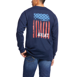 ARIAT® ARIAT T-SHIRT - GRAPHIC