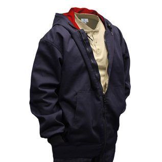 NSA® NSA WORK COAT - LEGACY FIELD COAT WITH LINER
