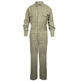 NSA® NSA WOMEN - 5.5 OZ TECGEN COVERALL