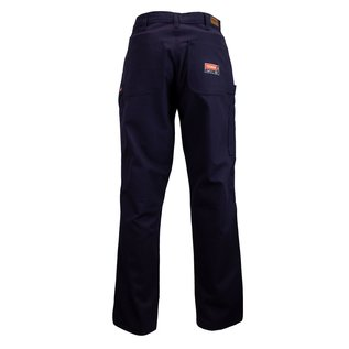 NSA® NSA WORK PANTS - WINTER WEIGHT DUNGAREES