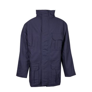 NSA® NSA WORK COAT - QUILTED PARKA