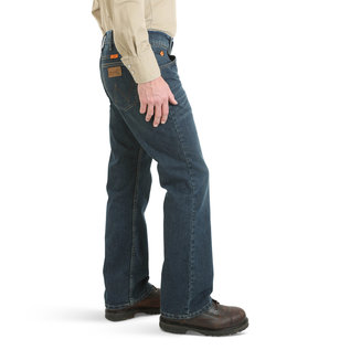WRANGLER® WRANGLER WORK PANTS - AC SLIM BOOT CADEN