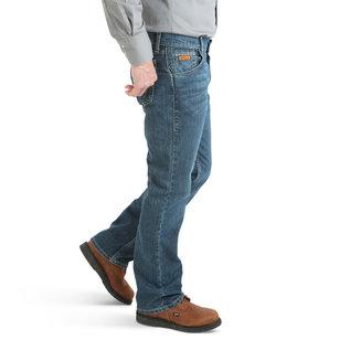 WRANGLER® WRANGLER WORK PANTS - AC SLIM BOOT TIMOTHY