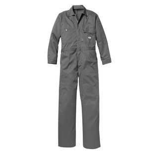 RASCO® RASCO COVERALL - 7.5 OZ LIGHT WEIGHT GRAY