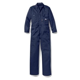 RASCO® RASCO COVERALL - 7.5 OZ LIGHT WEIGHT NAVY