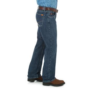 WRANGLER® WRANGLER WORK PANTS - 20X VINTAGE BOOTCUT MIDSTONE