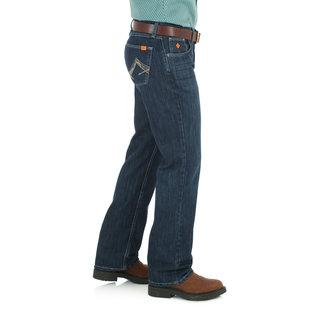 WRANGLER® WRANGLER WORK PANTS - 20X VINTAGE BOOTCUT RINSE WASH