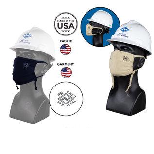 NSA® NSA HEADGEAR - FACE MASK