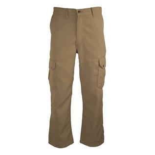LAPCO® LAPCO WORK PANTS - 6.0 OZ WESTEX DH UNIFORM CARGO PANT KHAKI