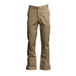 LAPCO® LAPCO WORK PANTS - 7.0 OZ UNIFORM PANT KHAKI