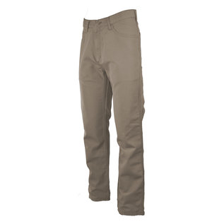 LAPCO® LAPCO WORK PANTS - 8.5 OZ BASKET WEAVE CANVAS PANT KHAKI
