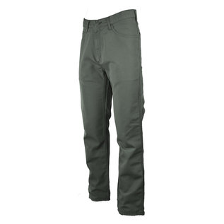 LAPCO® LAPCO WORK PANTS - 8.5 OZ BASKET WEAVE CANVAS PANT MOSS GREEN