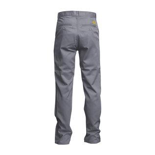 LAPCO® LAPCO WORK PANTS - 7.0 OZ ADVANCED COMFORT UNIFORM PANT GRAY