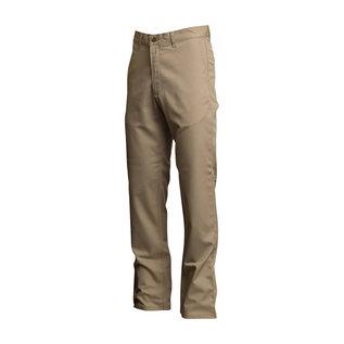 LAPCO® LAPCO WORK PANTS - 7.0 OZ ADVANCED COMFORT UNIFORM PANT KHAKI