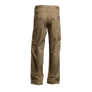 LAPCO® LAPCO WORK PANTS - 9.0 OZ CARGO PANT KHAKI