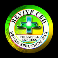 Revive CBD .5g Broad Spectrum Wax with Terpenes 425mg