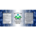 Revive CBD 15mL CBG Oil (THC FREE/HIGH CBG) Blueberry