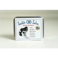 Suzie's Pet Treats Suzie's CBD Salve 50mg