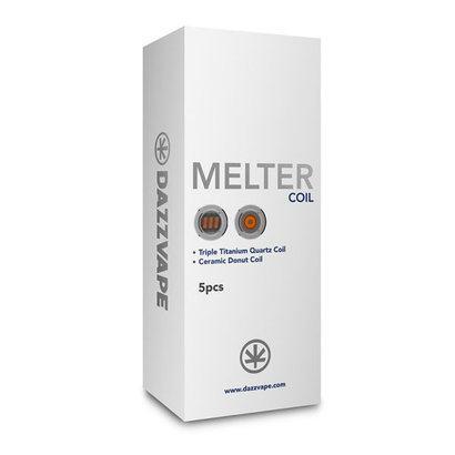 DazzVape Melter Coils