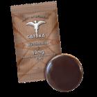Gataka Wellness Single Serve Chocolate CBD Edibles 10mg Each