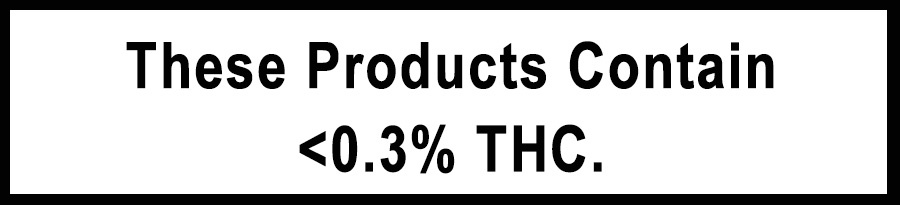 these products all contain less than 0.3% THC as required by law.  Revive CBD is the best CBD Shop in Littleton, CO!
