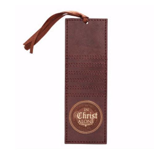 Bookmark In Christ Alone