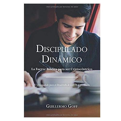 BILL GOFF Discipulado Dinámico