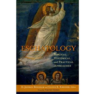 KREGEL PUBLICATIONS Eschatology