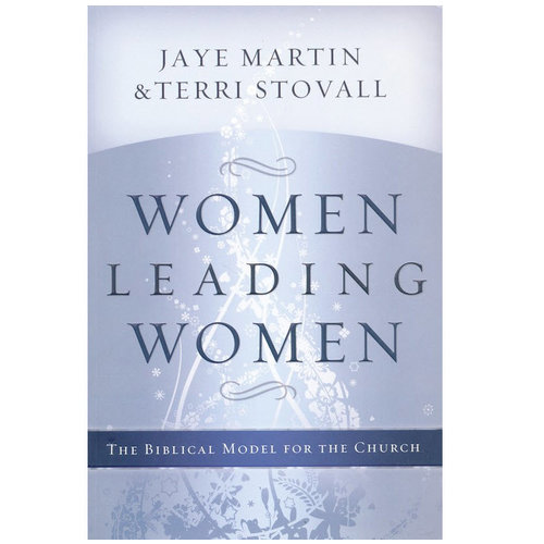 B&H PUBLISHING Women Leading Women