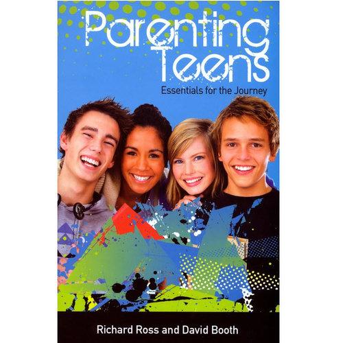 RANDALL HOUSE Parenting Teens