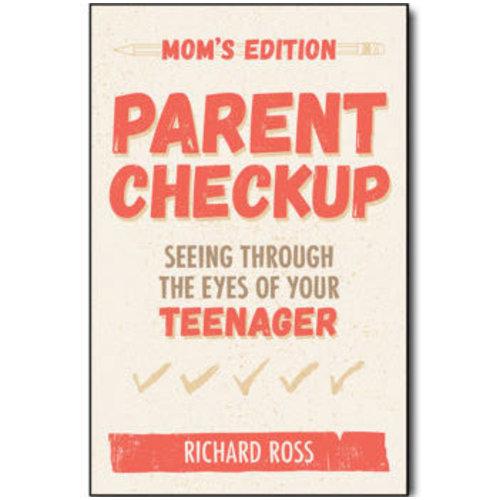 RANDALL HOUSE Parent Checkup Mom's Edition