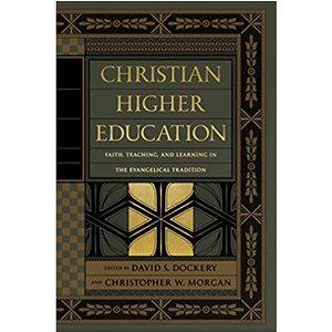 GOOD NEWS/CROSSWAY Christian Higher Education