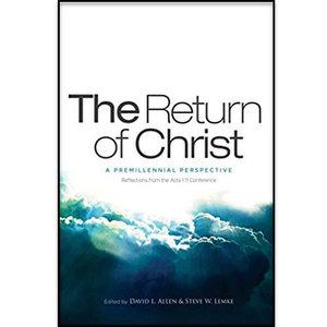 B&H PUBLISHING Return of Christ