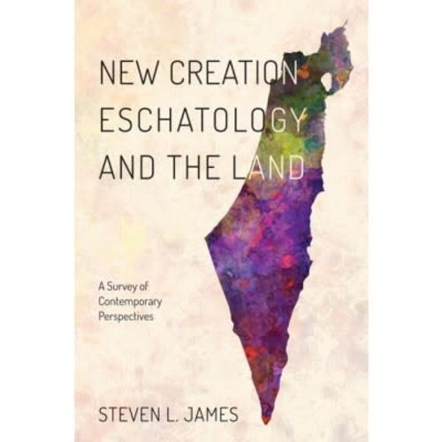 WIPF AND  STOCK PUBLISHERS New Creation Eschatology and the Land