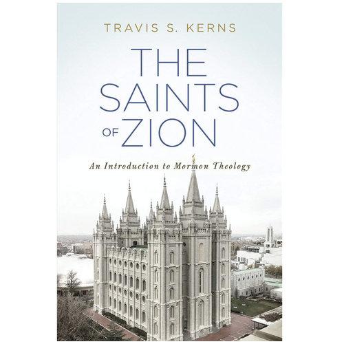 B&H PUBLISHING Saints of Zion