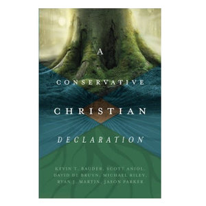 RELIGIOUS AFFECTIONS MINISTRIES Conservative Christian Declaration